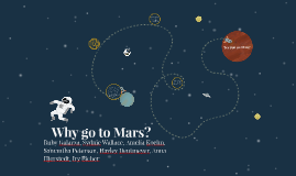 why my partner and i would certainly proceed in order to mars? essay