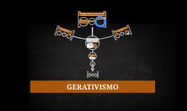 Gerativismo linguístico