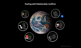 Dealing with Relationship Conflicts.