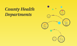 County Health Departments