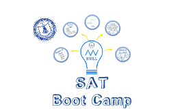 SAT Boot Camp