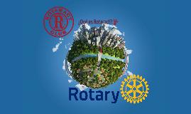 ¿Qué es Rotaract? by Viviana Mesa