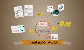 Copy of Paradigma crítico e investigación-acción