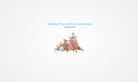 Kohlberg's Theory of Moral Development