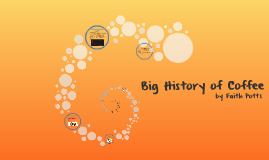 Big History of Coffee