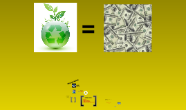 Investing in Green