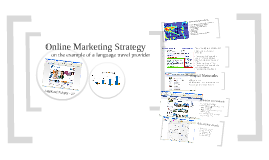 ONLINE STRATEGY - mba