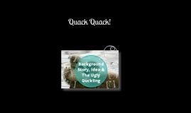 Ugly Duckling Presentation