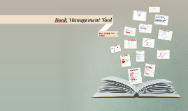 Book Management Tool
