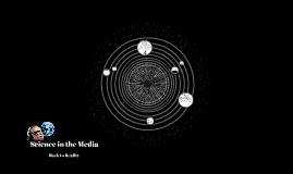 Science in the Media
