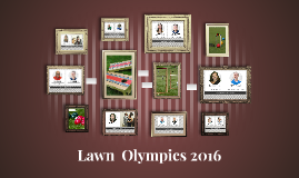 Lawn  Olympics 2016