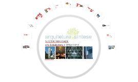 Arquitetura de Síntese