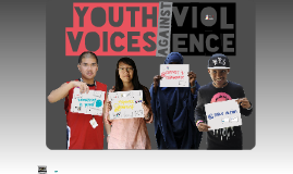 Spark! Youth Voices Against Violence Audio Curriculum and Program Guide