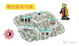 Copy of 秦始皇兵马俑