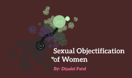 Sexual Objectification of Women