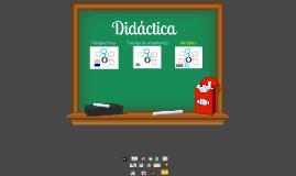 Didáctica: perspectivas, teorías y modelos