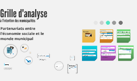 Grille d'analyse