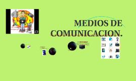 LA COMUNICASION.