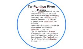 Tar-Pamlico River Basin