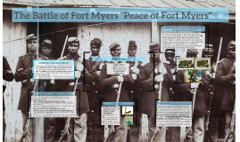 The Battle of Fort Myers