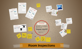 16-17 Room Inspections
