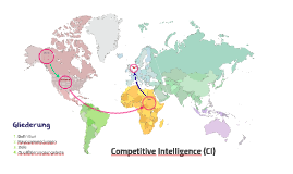Competitive Intelligence (CI)