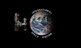 PLANETEC: International Space Station