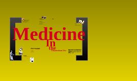 Elizabethan Times (Medicine)