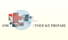"AmeriCorps ""Together We Prepare"""