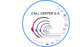 call center s.a.