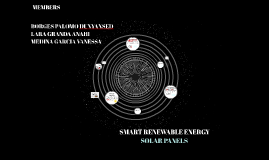 Copy of SMART RENEWABLE ENERGY