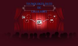 tecnología OLED