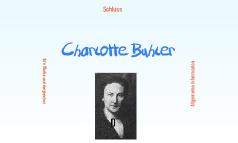 Charlotte Buhler