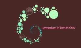 Dorian Gray Symbolism