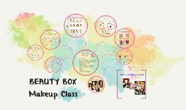 Copy of Makeup Class