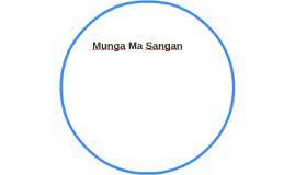 Munga Ma Sangan