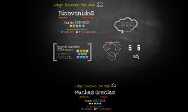 Copy of Jornada de puertas abiertas