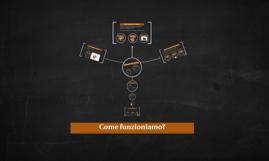 Comunicazione - come funzioniamo?