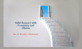 DC - Strengthen Relationship Principles