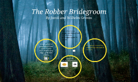 Copy of The Robber Bridegroom