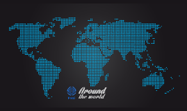 Prezi 'Around the world'