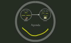 London Committer Mtg Agenda