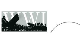 Chapter 30:  World War I