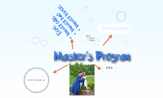 Master's Program