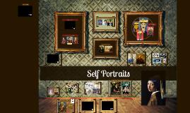 Royalty Portraits
