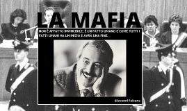 Economia Mafiosa - PES