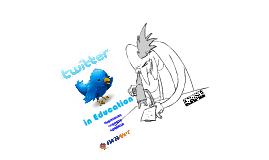 Copy of Twitter in Education