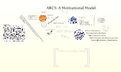 ARCS: A Motivational Masterpiece