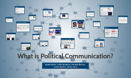 Copy of What is Political Communication?