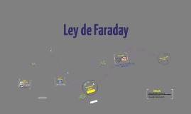 Copy of Copy of Copy of Exposición de Física: Ley de Faraday